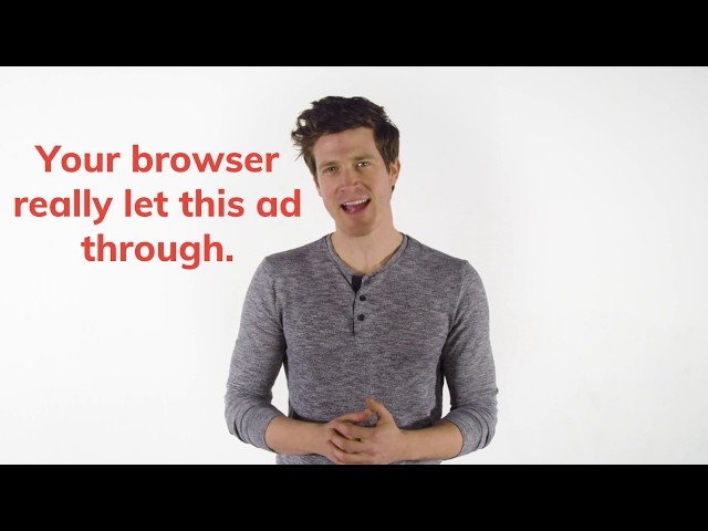 No More Pre-Roll Ads 2 - Download Brave Today