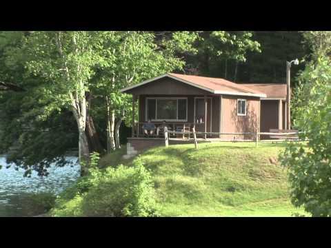 1000 ACRES Ranch Resort in the Adirondacks, Stony Creek, New York