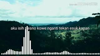 Gambar cover Tetep Neng Ati lirik (cover Ardia Diwang)