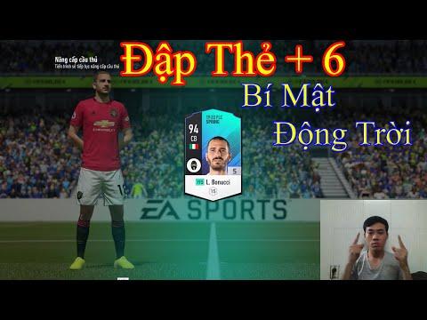 [F04] - Đập Thẻ +6 Bí Quyết Đơn Giản - FIFA ONLINE 4