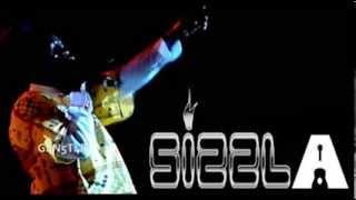 Sizzla - Set It Off - Kingston Bridge Riddim - Cashflow Records - January 2014 @G4N5T4R