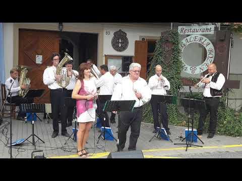 Dechová Hudba Leškovanka (1) - Festival Dychovky V Preši