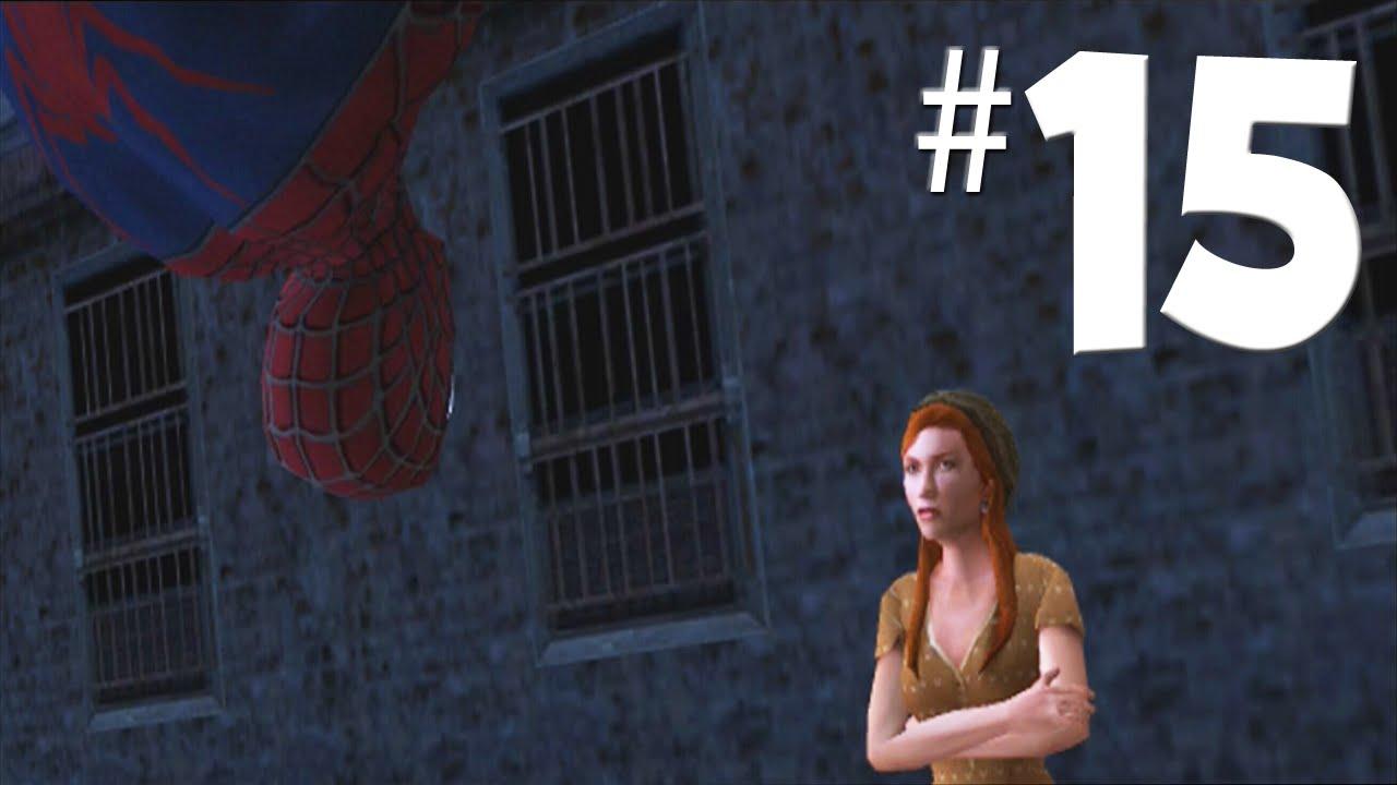 Spiderman 2 game walkthrough xbox game jack in the box 2