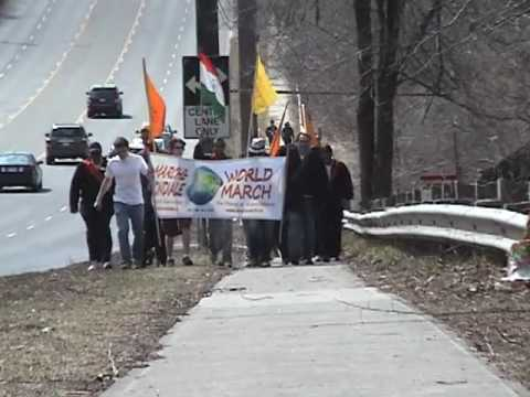 Download gandhi walk april 2009
