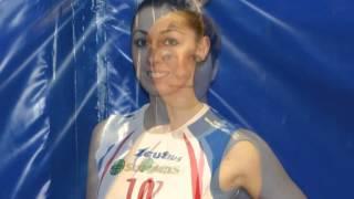 Coppa Puglia 2015 final four Serie C Femminile Manfredonia 4 aprile