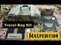 Maxpedition Adventure Travel Kit