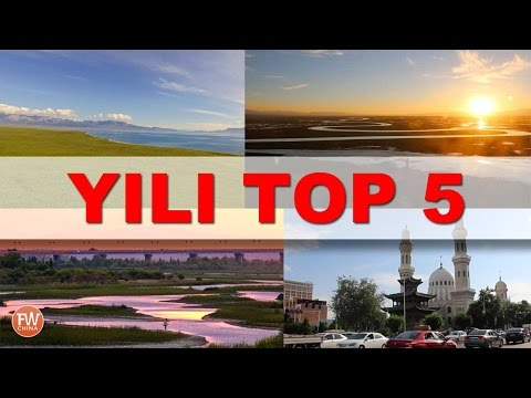 Yili, Xinjiang | Top 5 Places to Visit