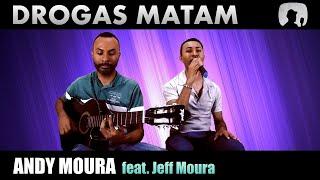 Luiz Artur Drogas Matam Cover | Tesouros da Música Cristã
