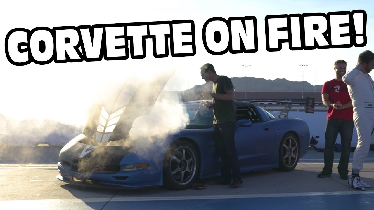 why-my-corvette-caught-fire-2017-project-car-challenge