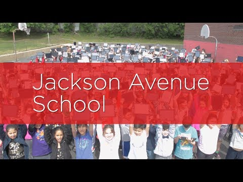Jackson Avenue School