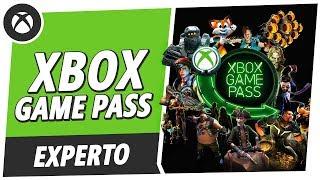 Resolvemos tus dudas de Xbox Game Pass