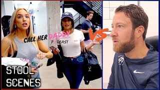 Call Her Daddy Girls FEUD With Boss Over New Office Rules - Stool Scenes 210