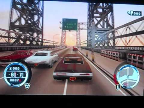 Driver Parallel Lines Cheats & Codes for PlayStation 2 (PS2)