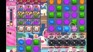 Candy Crush Level 1188