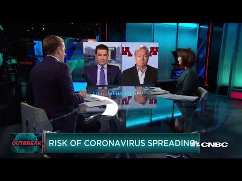 Coronavirus: Preparing for the worst