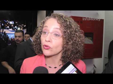 """""""Marina Silva simboliza algo que ela não é"""", diz Luciana Genro"""