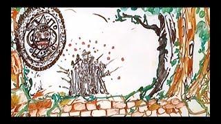 LA CONQUISTA DE MÉXICO por Hernán Cortés en 4 minutos. +HD