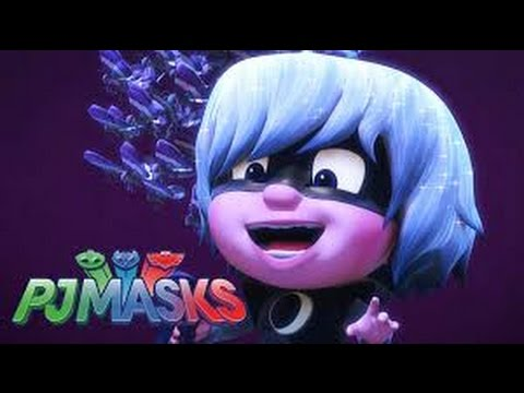 ❤️ PJ Masks Creation 44 ❤️ Toy Episode ❤️ Luna Mischief
