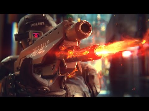 Top 20: Best Video Game Cinematic trailers (1080p)