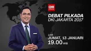 Video DEBAT PILKADA DKI JAKARTA 2017 download MP3, 3GP, MP4, WEBM, AVI, FLV Desember 2017