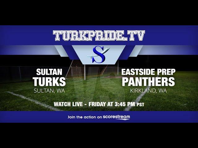 Lady Turks Soccer vs. Eastside Prep