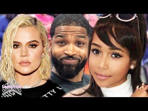 Tristan Thompson&39;s EX admits that Khloe Kardashian took her man? Allegedly