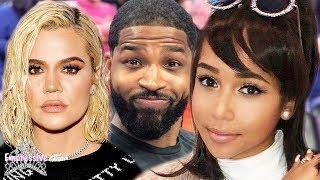 Tristan Thompson's EX admits that Khloe Kardashian took her man?! (Allegedly)
