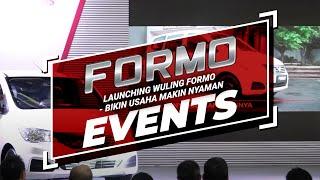 Download Video Launching Wuling Formo - Bikin Usaha Makin Nyaman MP3 3GP MP4