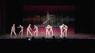 Count Down- Lifesong Studio- mixed dance Contemporary