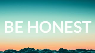 Jorja Smith - Be Honest (Lyrics) Ft. Burna Boy