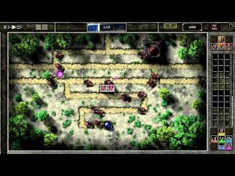 Gemcraft: Chasing Shadows - Vision Field V21