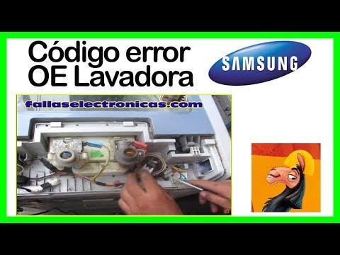 Lg Dishwasher E1 Fault Lg Dishwasher Error Code E1 How To