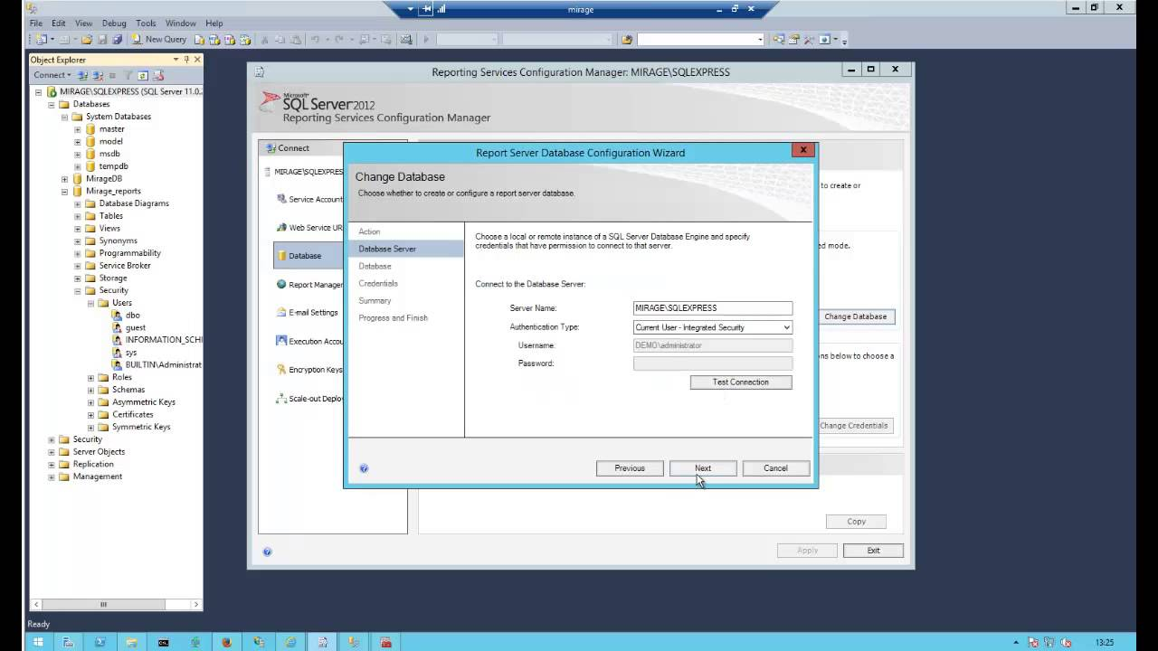 Install and confiure sql server express 2012 advanced services to install and confiure sql server express 2012 advanced services to existing development environmen 1betcityfo Image collections