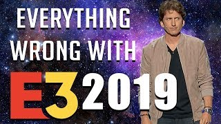 GamingSins: Everything Wrong With E3 2019
