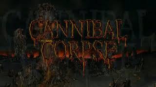 Cannibal Corpse A Skeletal Domain FULL ALBUM WITH LYRICS
