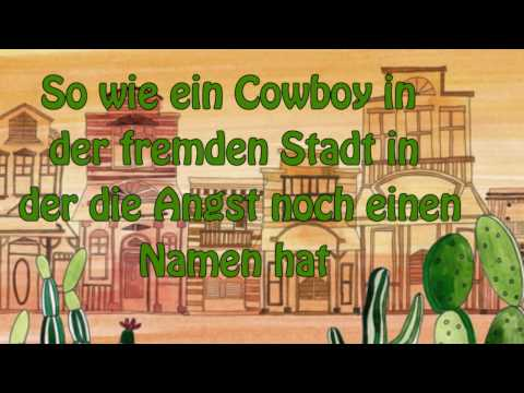 Cowboy und Indianer Lyrics