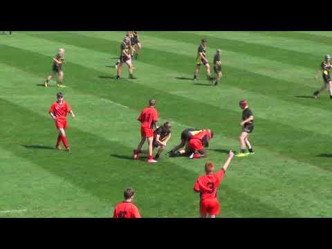 YEAR 8 BOYS | St Peter's Orrell 26-16 St John Fisher - 2017
