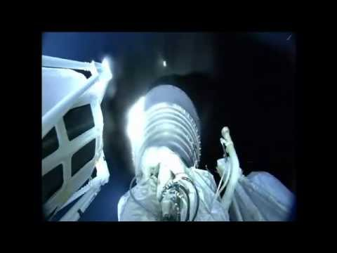 Atlas V MUOS-4 Launch Coverage from T Minus 1:00