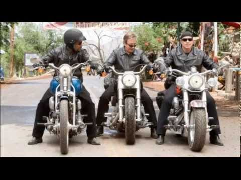Wild Hogs-official soundtrack
