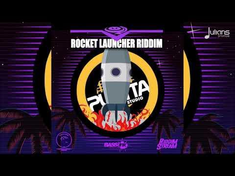 Sekon Sta - Bumper (Rocket Launcher Riddim)