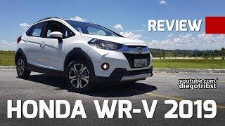 Honda Wr-V Exl 2019 | Review