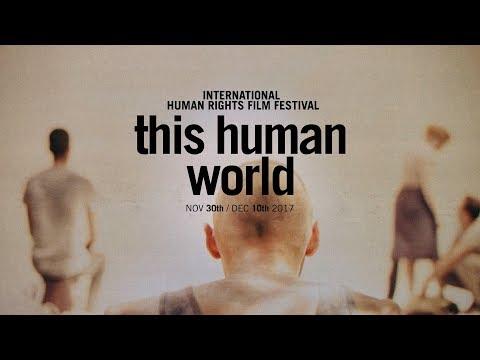 this human world - Festival Trailer 2017