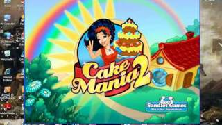 How to Hack Cake Mania 2
