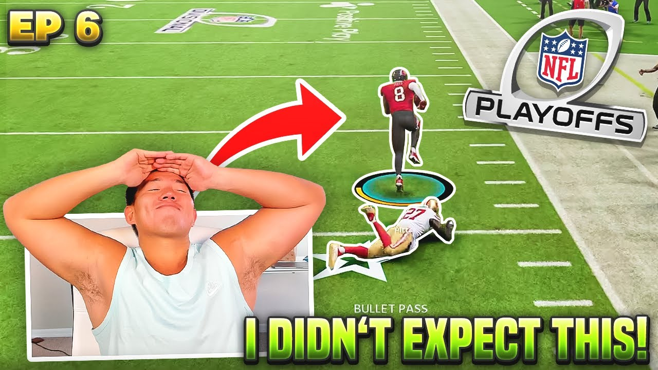 Download Our FIRST PLAYOFFS Didn't Go As Expected.. No Money Spent Ep.6! Madden 22