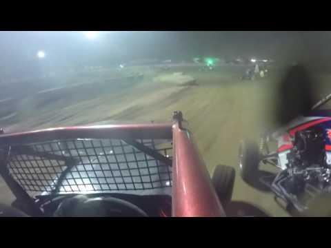 8/19/16 Linda's Speedway~600 Micro