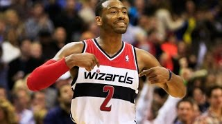 John Wall [MIX] - Man of the Year