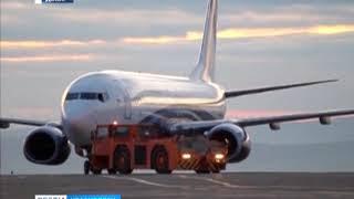 Пассажиру летевшего в Красноярск самолёта стало плохо на борту
