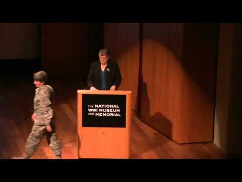 The Impact of WWI on the Nursing Profession