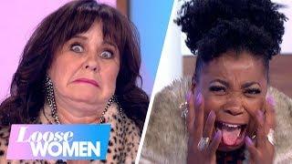 Gambar cover Brenda and Coleen Play Pat Butcher VS Pat Butchered | Loose Women