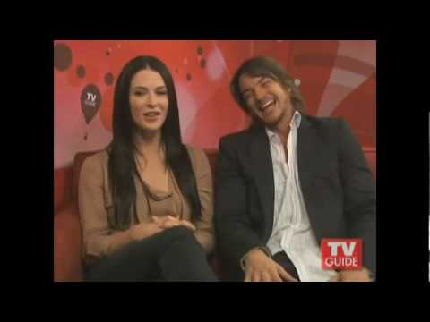Legend Of The Seeker Star Craig Horner admits he would date a Mord' Sith instead of a Confessor.